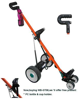 Golf Trolley Wb-Gt08