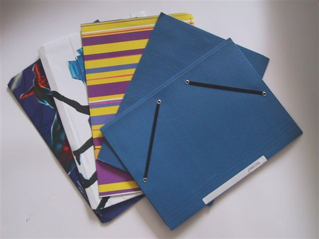 Paper Documents Organizer (Бумажные документы Организатор)