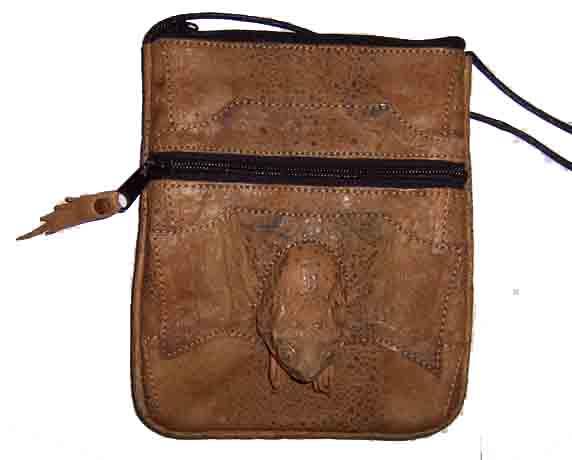 Shoulder Leather Bag (Плечо кожаная сумка)
