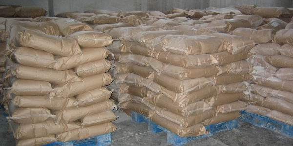 Vital Wheat Gluten (Пшеничной клейковины)