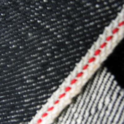 Japanese Denim Premium Fabric (Японские Джинсовая ткань Premium)