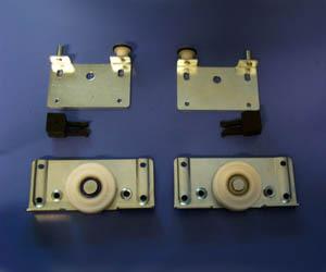 80 KG Slide Cover Mechanism (80 кг Авто Обложка механизм)