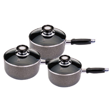 6pcs Saucepot Set (6pcs Saucepot Установить)