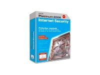 Retail Panda Platinum 2007 Internet Security