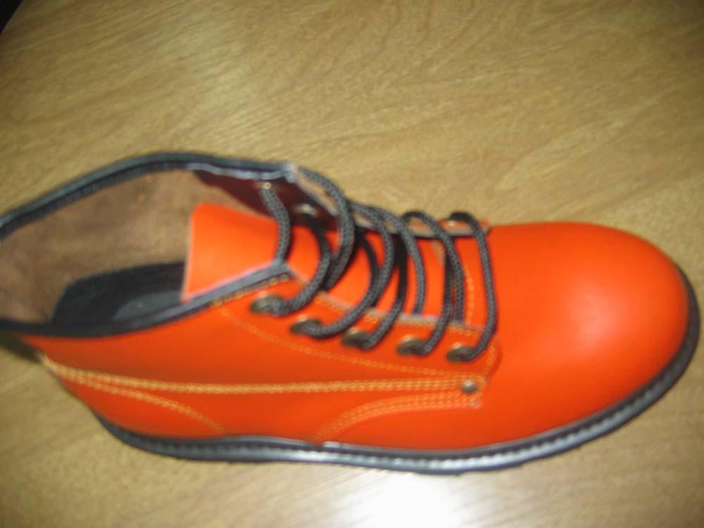 Working Boots (Ботинки рабочие)