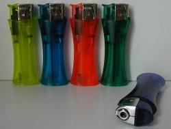 Windproof Gas Lighter (Ветрозащитный газовой зажигалки)