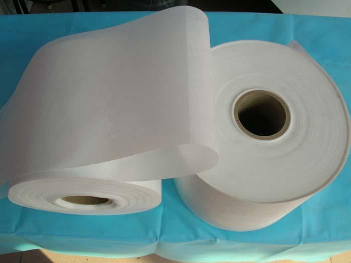 Polyester Spunbond Nonwoven (Спанбонд полиэфирные нетканые)