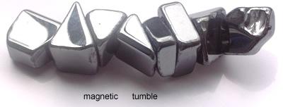 Magnet Tumble Stone (Магнитный камень Tumble)