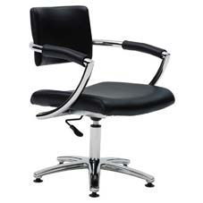 Styling Chair Barber Hairdressing Salon Supplies