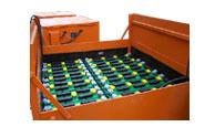 Traction Battery (Тяговые аккумуляторы)