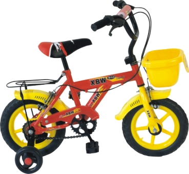 Children Bicylces 12 (Дети Bicylces 12)