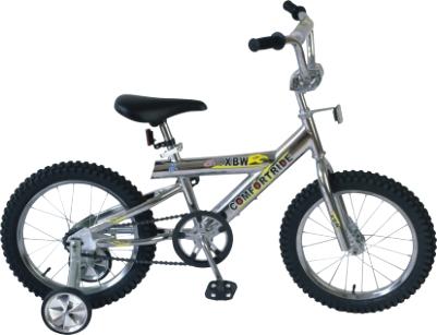 Children Bicycles 16 (Детские велосипеды 16)