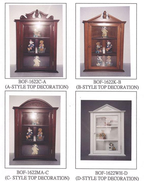 Curio Cabinet (Curio Cabinet)