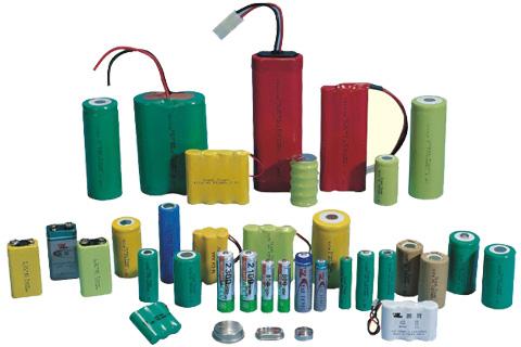 Nickel Hydride Batteries Ni-Mh Rechargeable Batteries (Никель-гидридные батареи Ni-MH батарей)