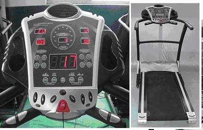 Treadmill (TS1301FI) (Бегущая (TS1301FI))