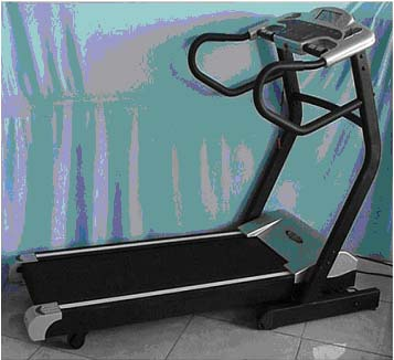 Treadmill (TS5103FI) (Бегущая (TS5103FI))