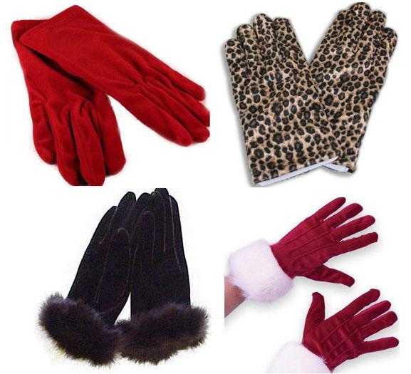 Velvet Glove (Бархатной перчатке)