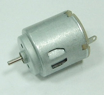 DC Micro Motor (DC Micro Motor)