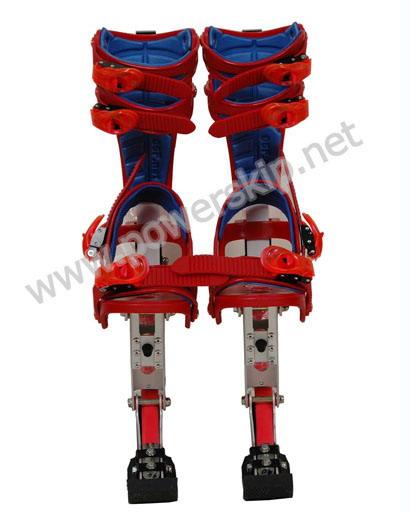 Poweriser, Powerskip, Powershoes For Kid (Poweriser, Powerskip, Powershoes для детей)