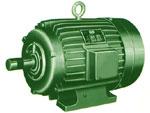 AC Induction Motors (Асинхронные двигатели переменного тока)