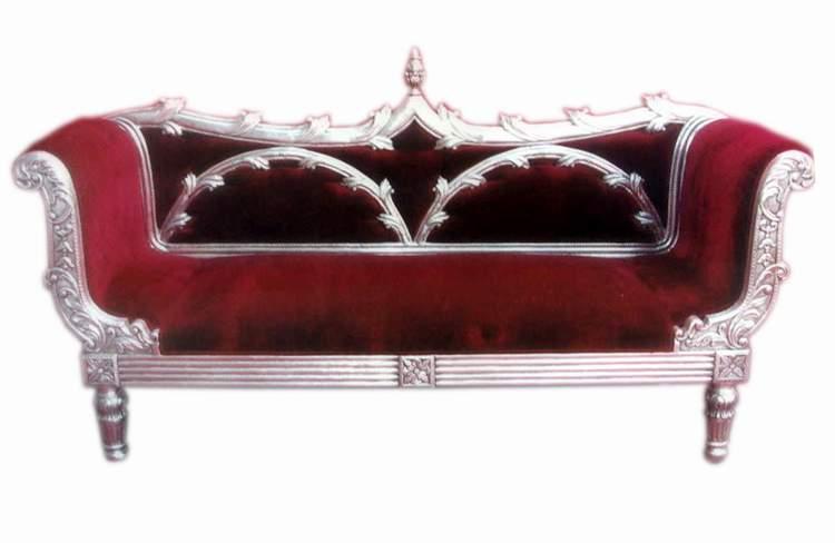 Silver Sofa Set ( Silver Sofa Set)