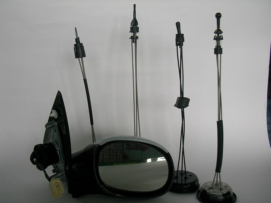 Special & Precise Cable Or Wire (Специальный & Точные кабеля или проволоки)