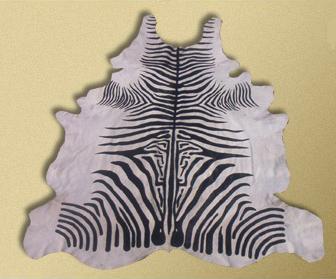 Hair-On Cowhide Rugs-Natural, Dyed, Printed (Волосы-на воловьей шкуры ковры природный, окрашенных, печатная)