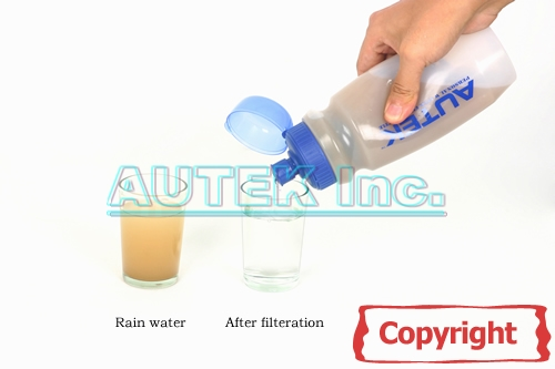 Water Filter Bottle (Вода фильтр бутылки)