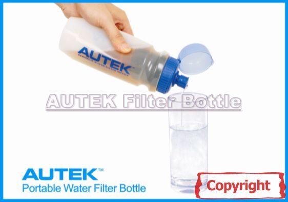 Water Bottle Filter (Вода бутылки фильтр)