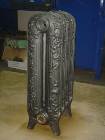 Art Nouveau Radiators (Модерн радиаторы)