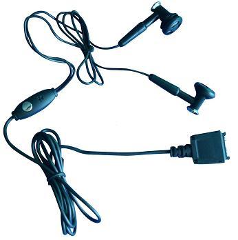 Mobile Phone Earphone (Мобильный телефон наушник)