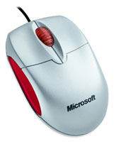 Microsoft Notebook Optical Mouse (Microsoft Notebook Optical Mouse)