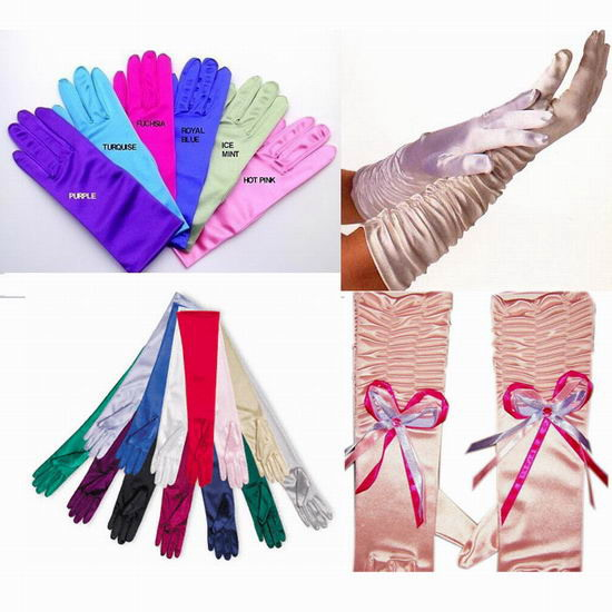 Evening Glove (Вечерние перчатки)