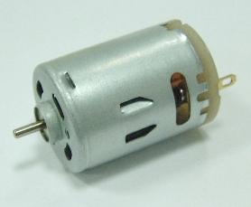 Micro DC Motor (Micro двигателей постоянного тока)
