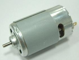 Dc Motor (Двигателей постоянного тока)
