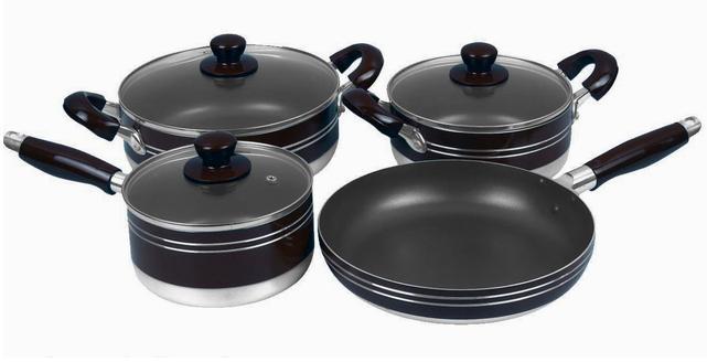 Cookware Sets (Наборы посуды)