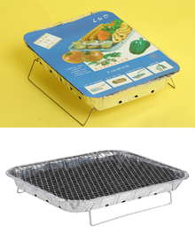 Disposable ( Instant BBQ) (Одноразовая (Instant BBQ))