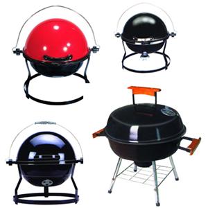 Stainless Steel And Gas BBQ Grill (Нержавеющая сталь и Газ Гриль-барбекю)