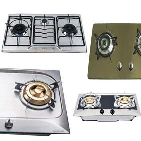 Gas Cooker (Газовая плита)