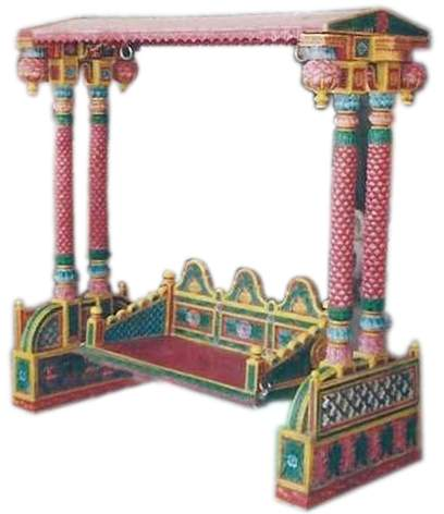 Antique Swing (Antique Reproduction Furniture) (Античный Swing (Antique Reproduction Furniture))