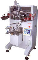 Screen Printing Machine, Screen Printer, Silk Screen (Машина трафаретной печати, экран принтера, Шелкография)