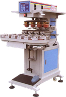 Pad Printer, Pad Printing Machine (Принтер Pad, Pad печатная машина)