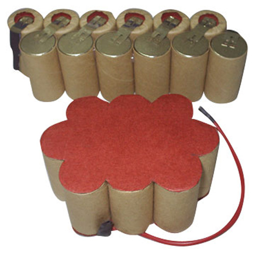 Ni-mh / Ni-cd Battery And Battery Packs (Ni-MH / Ni-Cd батареи и аккумуляторы пакеты)