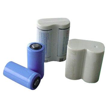 Li-ion / Li-po Battery (Li-Ion / Li-Po аккумулятор)