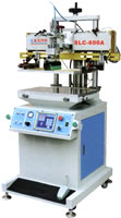 Lanyard Printing Machine (Шейные шнурки печатная машина)