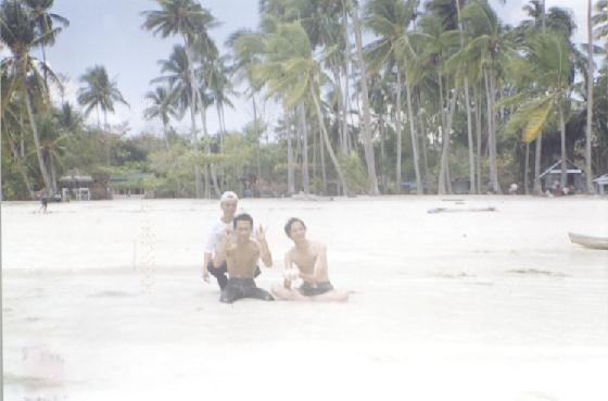 Pulau Pendek Island (Пулау Pendek острова)