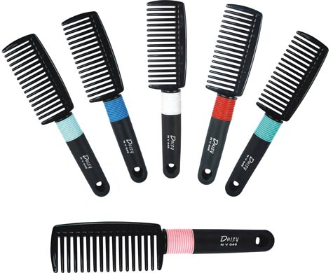 Hair Brushes (Щетки для волос)