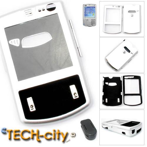 PDA Aluminium Metal Case Accessories For Mitac Mio P350 P550 (КПК Алюминиевые Metal Case Аксессуары для Mit  Mio P350 P550)