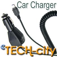 PDA Car Charger Cable For HP Qtek Xda Exec Imate Jasjar (КПК Автомобильное зарядное устройство кабель для HP Qtek Xda Exec Imate Jasjar)