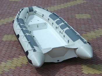 Rib Boat (BL330)